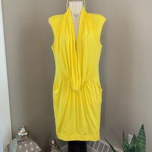 BEBE, Jersey Dress
